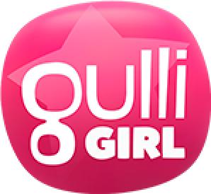 Logo GulliGirl